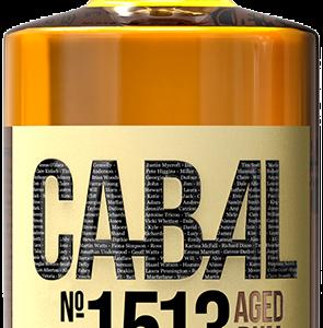 Cabal No.1513   Bottle of Cabal Cabal No.1513